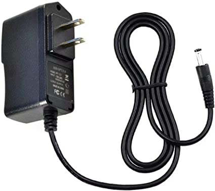 US Plug AC//DC 5V 900mA 0.9A Power Supply adapter wall charger 5.5x2.1mm