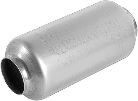 Non CARB Compliant MagnaFlow 53064 Universal Catalytic Converter