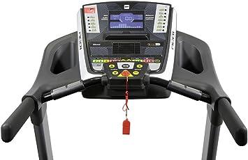 Bh Fitness - Cinta de correr rc01 dual: Amazon.es: Deportes y aire ...