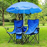Beach Chair With Umbrellas - Best Reviews Guide