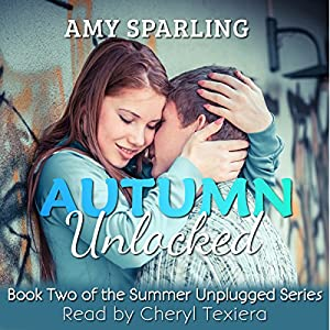 Autumn Unlocked Audiobook