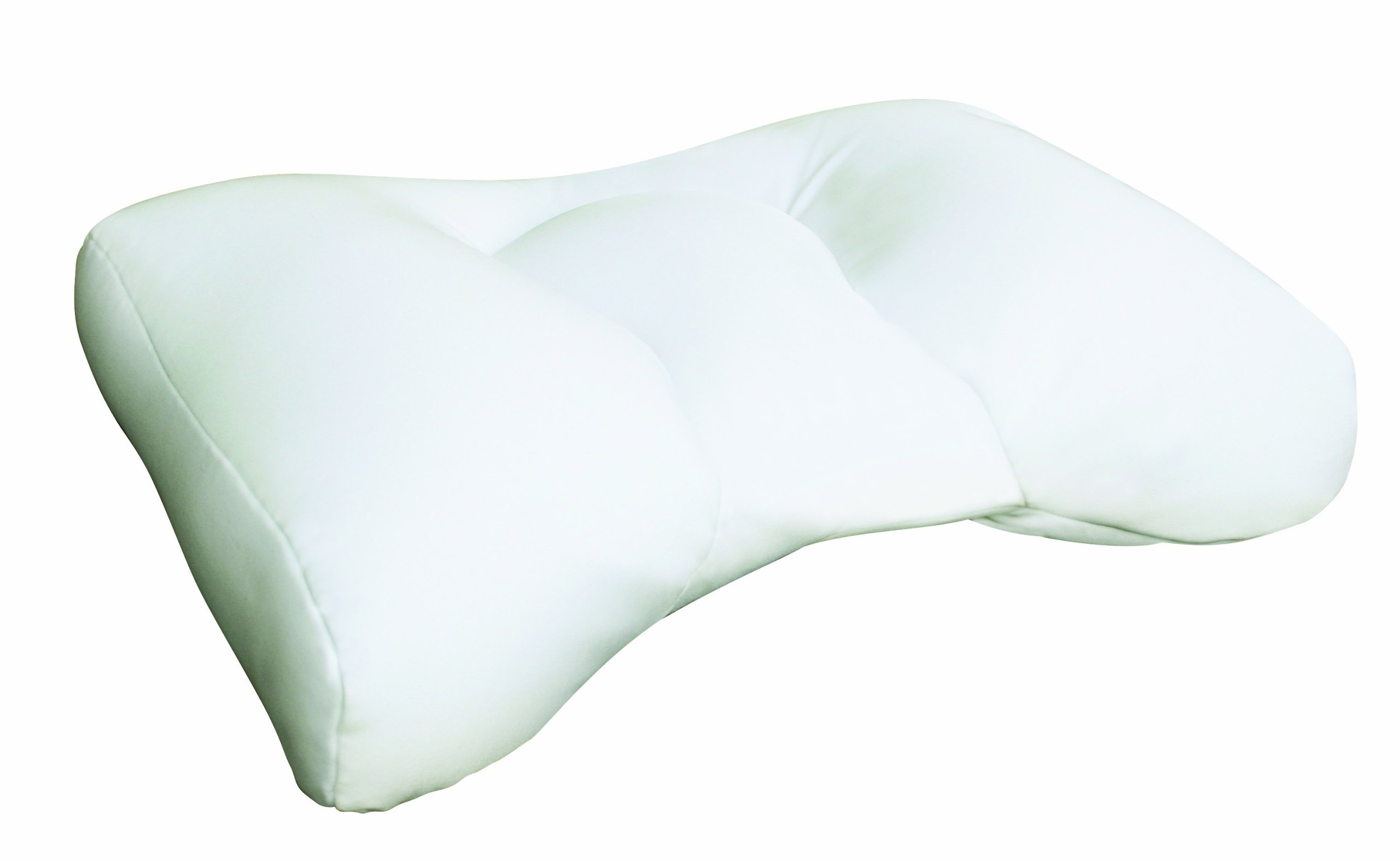 Sobakawa  Cloud Pillow 12.6'' x 18.5'' x 3.15'' by Sobakawa  Cloud Pillow