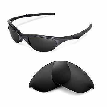 Walleva - Lentes de Repuesto o Lentes de Goma para Gafas de ...