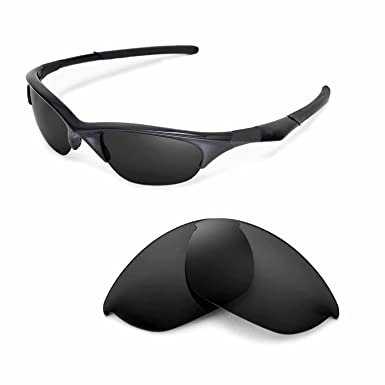 oakley half jacket lenses amazon