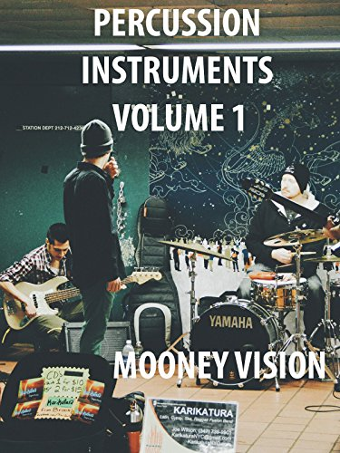 percussion-instruments-music-volume-1