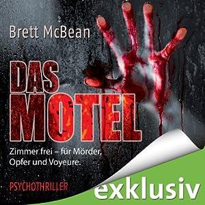 Das Motel Hörbuch