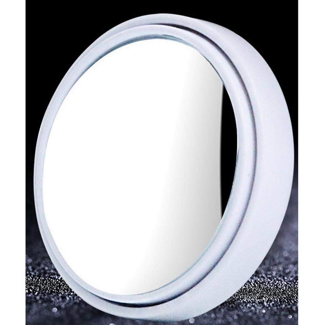 bulges Auto 360/° Wide Angle Convex Car Blind Spot Mirrors Car Rearview Mirrors Body Kits