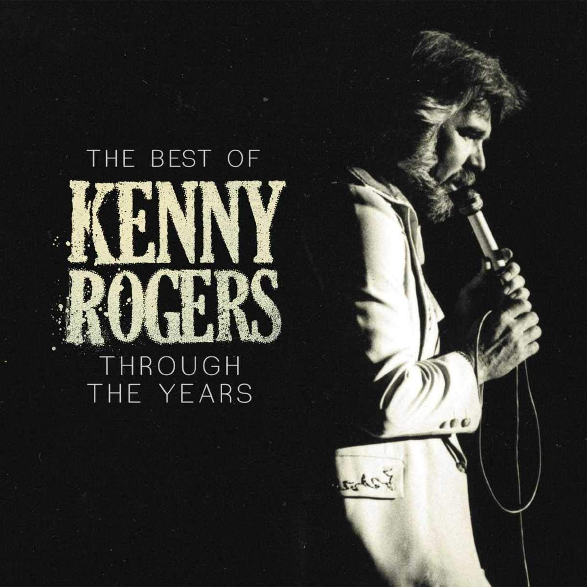 kenny rogers through the years free mp3 download