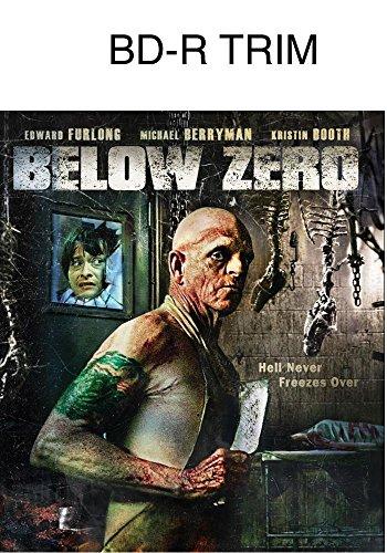 Below Zero [Blu-ray]