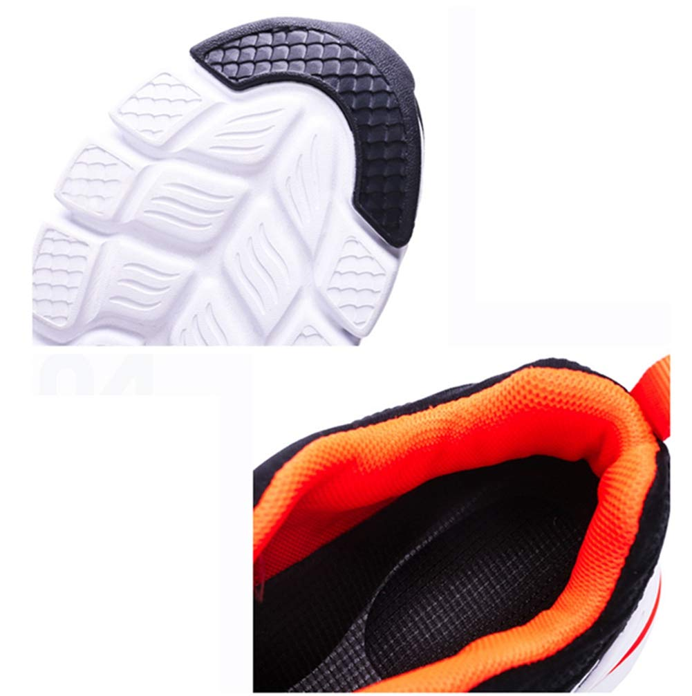 LGXH Comfort Boys Girls Running Shoes Non-Slip Kids Casual Sport Tennis Athletic Sneaker Gym Jogging