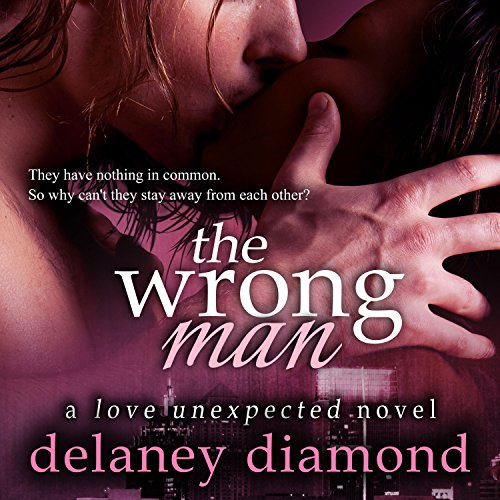 The Wrong Man: Love Unexpected, Volume 2