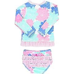66092750dfc41 Girls Swimwear | Amazon.com