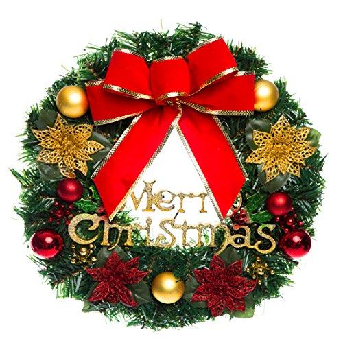 Christmas Wreath Christmas Wreaths For Front Door Outdoor Hanger