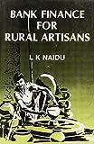 Bank Finance for Rural Artisans 9788170241706