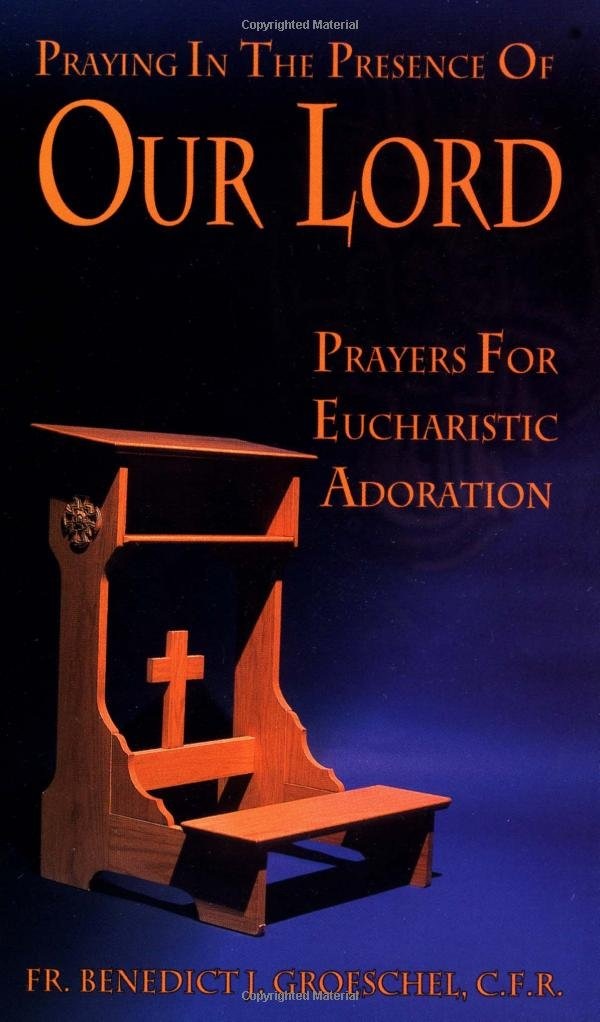 christian prayer of adoration examples