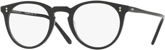 Eyeglasses 1005L Oliver Peoples O/'MALLEY OV 5183 Black
