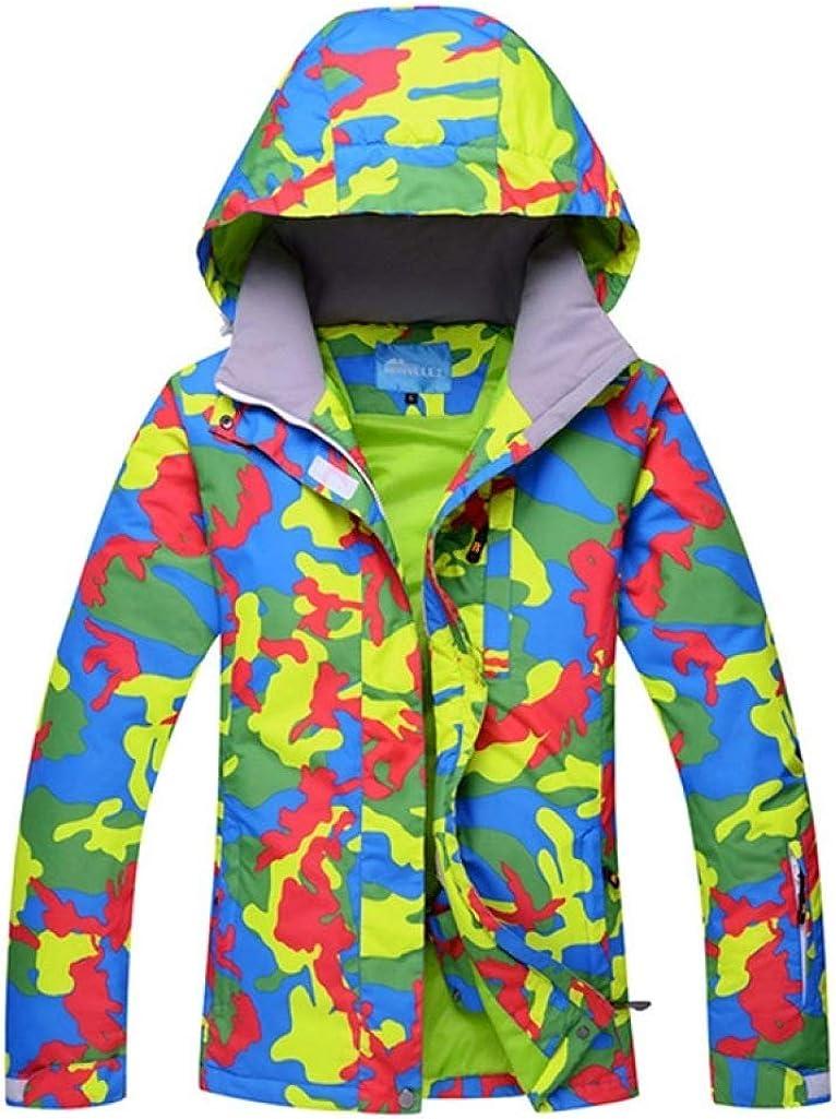 -30 deegrees Warm Waterproof Snowboard Jacket Women Breathable ski Jacket Windproof Snow Skiing Jackets 61ivEVhuL6L