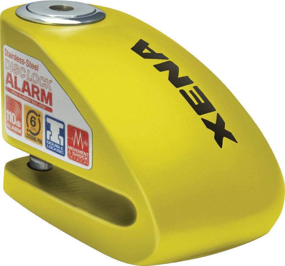 Xena XX-6 Series Security Alarm XX-6Y