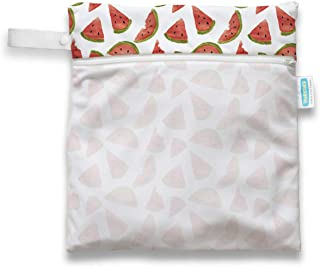product image for Thirsties Wet Dry Bag - Melon Party