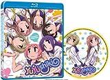 Yuyushiki: Complete Collection [Blu-ray]