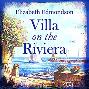 Villa on the Riviera | Livre audio