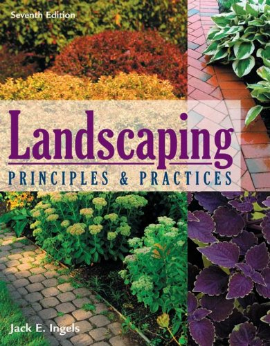Download Landscaping Principles and Practices Pdf