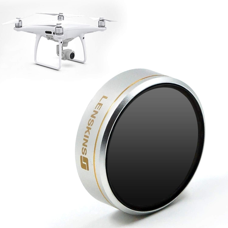 ND16 Lens Neutral Density Filter for DJI Phantom 3 Professional /& Advanced BE