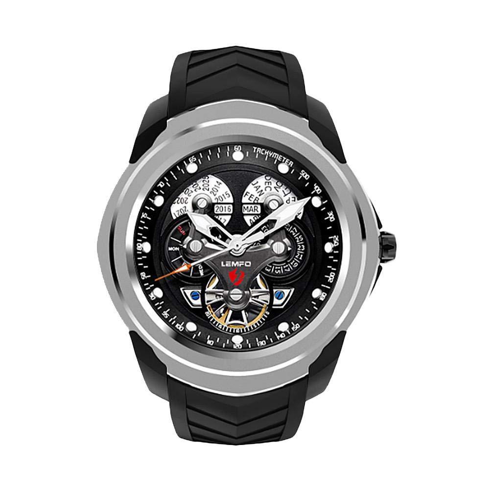 LEMFO LF17 Smart Watch Smartwatch 512MB + 4GB Reloj Soporte ...