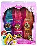 Disney Princess Disney Princess Enchanted Evening Shoe Boutique 3 Pack: Ariel, Rapunzel, Belle