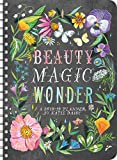 #8: Katie Daisy 2018 - 2019 On-the-Go Weekly Planner: 17-Month Calendar with Pocket (Aug 2018 - Dec 2019, 5 x 7 closed)