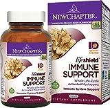 Organic Immune Support, New Chapter LifeShield, 120 ct