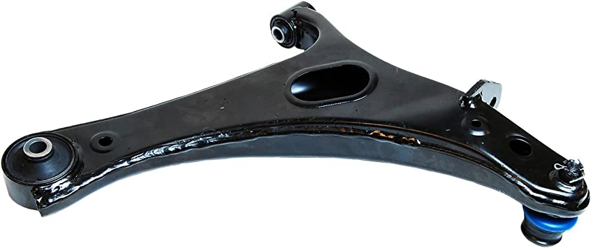 Cms801178 Mevotech Suspension Control Arm And Ball Joint Assembly P//N:Cms801178