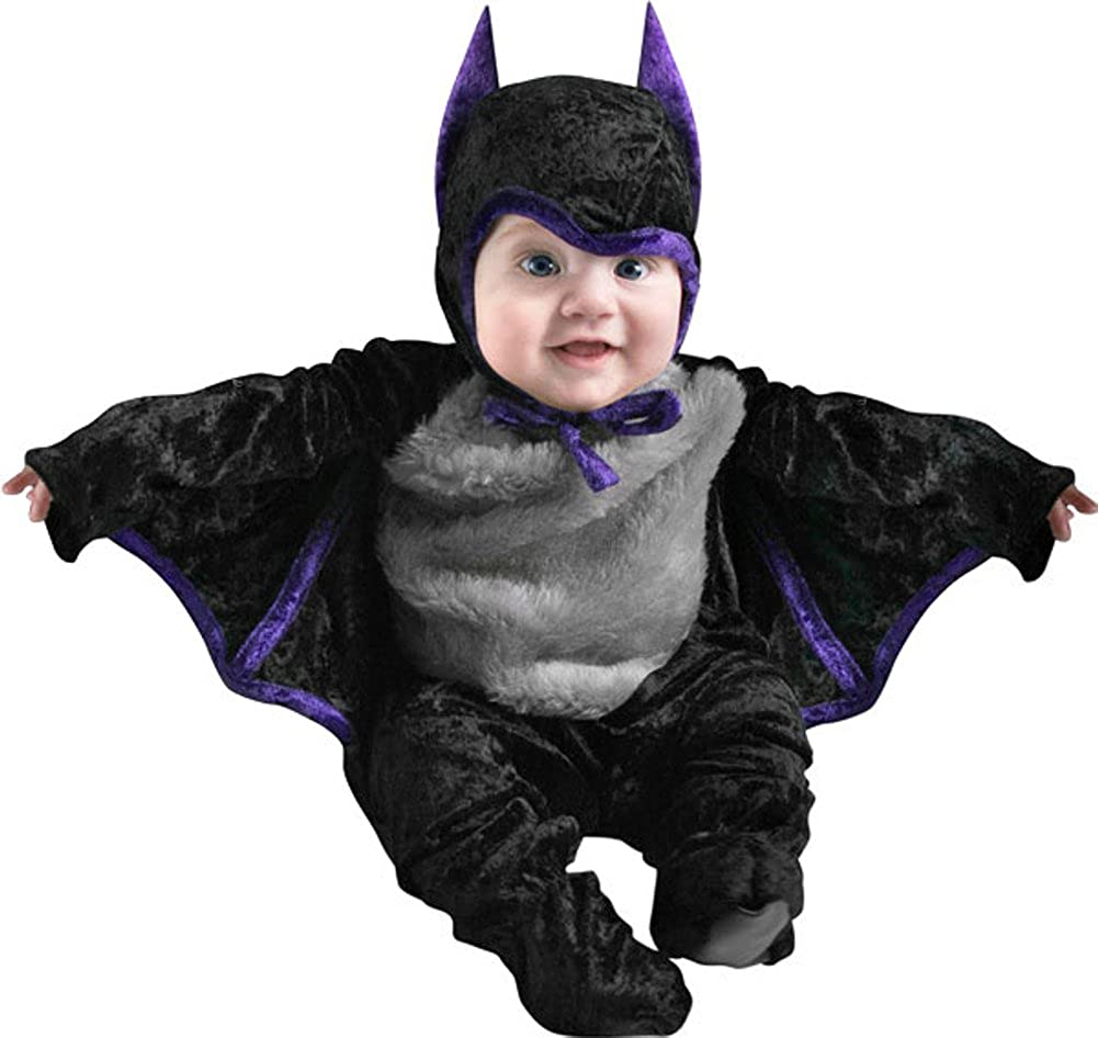 Toddler Bat Costumes
