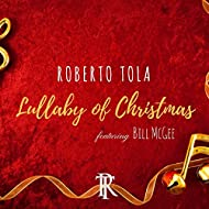 Lullaby of Christmas (feat. Bill McGee)