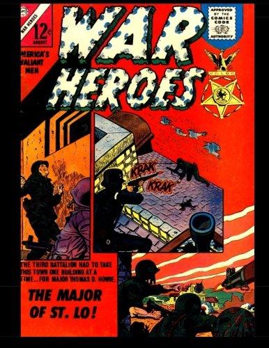War Heroes #4: Golden Age War Comic pdf epub