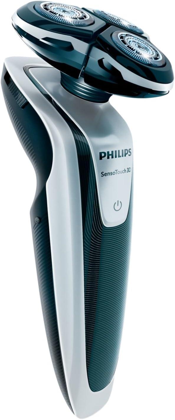 Philips SensoTouch 3D RQ1253 - Afeitadora (Papel aluminio ...