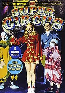 Super Circus: Volume 1