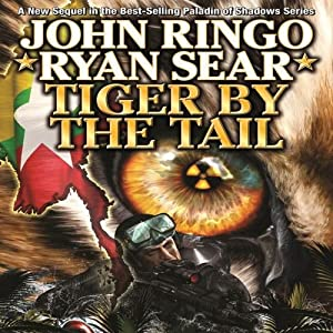Tiger by the Tail Audiobook