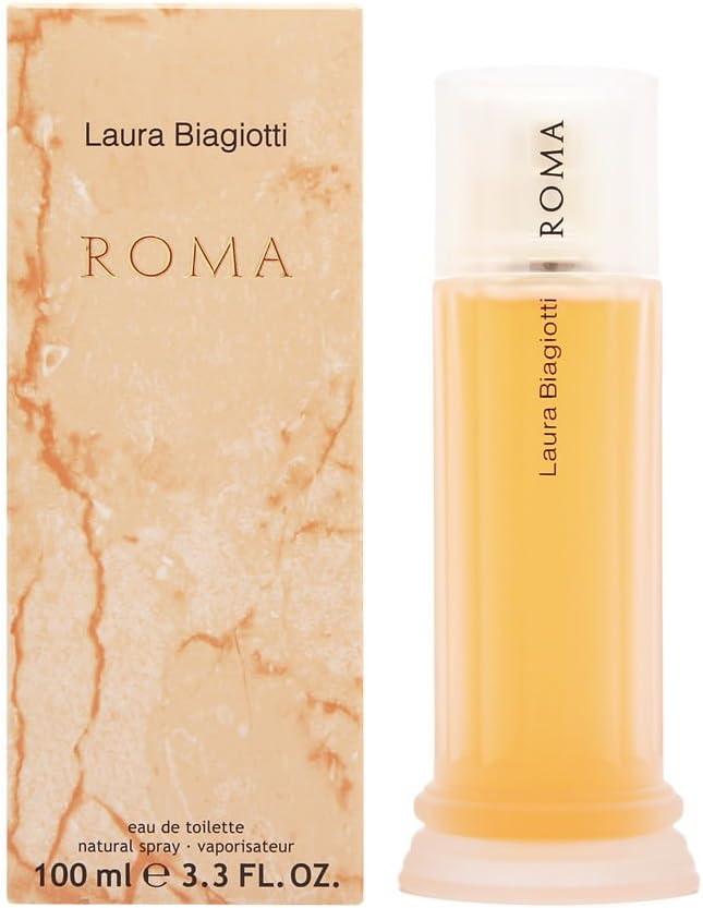 profumo roma femminile
