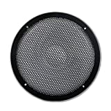 HIGH QUALITY UNIVERSAL 12'' CAR AUDIO METAL SUB WOOFER GRILLE 12 INCHES GRILL