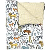 DwellStudio Play Blanket, Safari