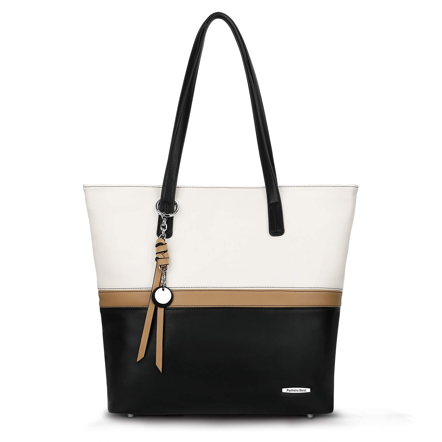 5adadb94b Tote Bags for Women, Womens Shopper Bag with Large Compartment