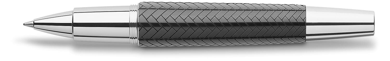 Faber-Castell 148625 - Tintenroller e-motion pure schwarz, schwarz, schwarz, schwarz B001BVN5DG   Modern    Hohe Qualität und Wirtschaftlichkeit    Schön In Der Farbe  f095fa