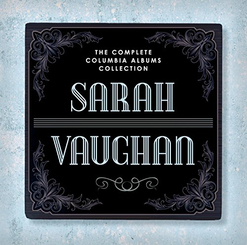 The Complete Columbia Albums Collect Ion (Sarah Album)
