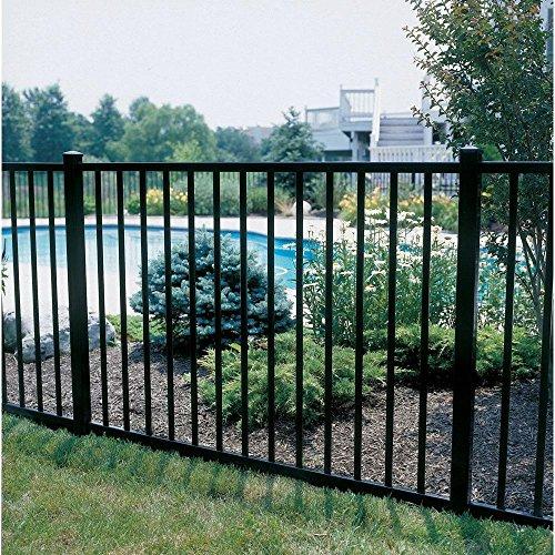 Aluminum Fence - 2