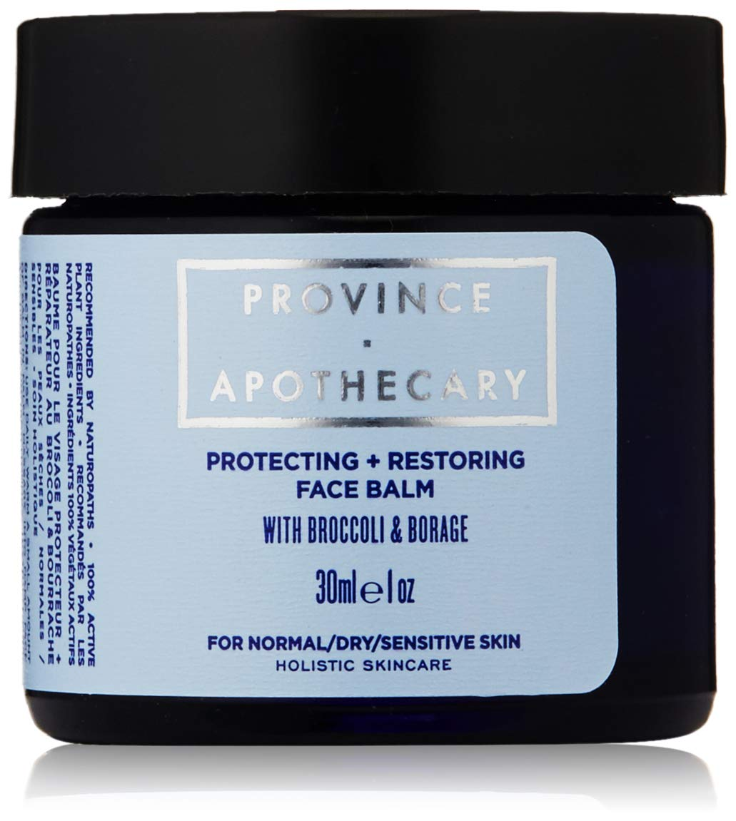 Province Apothecary Protecting + Restoring Face Balm, 1 Oz