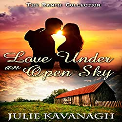 Love Under an Open Sky