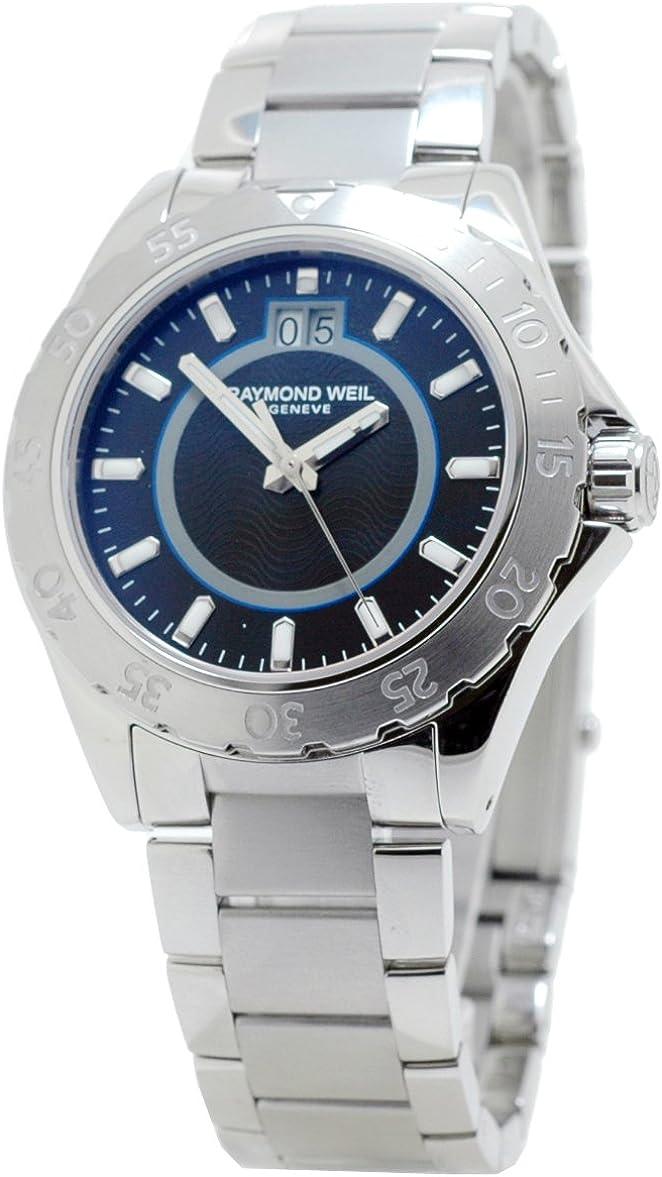 Raymond Weil RW Sport Men s Quartz Watch 8650-ST-20001