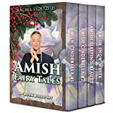 Amish Fairy Tales 4-Book Boxed Set Bundle (Amish Fairy Tales Collection)