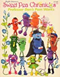 Best Chronicle Books Peas - Sweet Pea Chronicles - Professor Dan's Pom Works Review